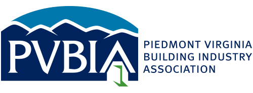 Piedmont Virginia Building Industry Association Logo